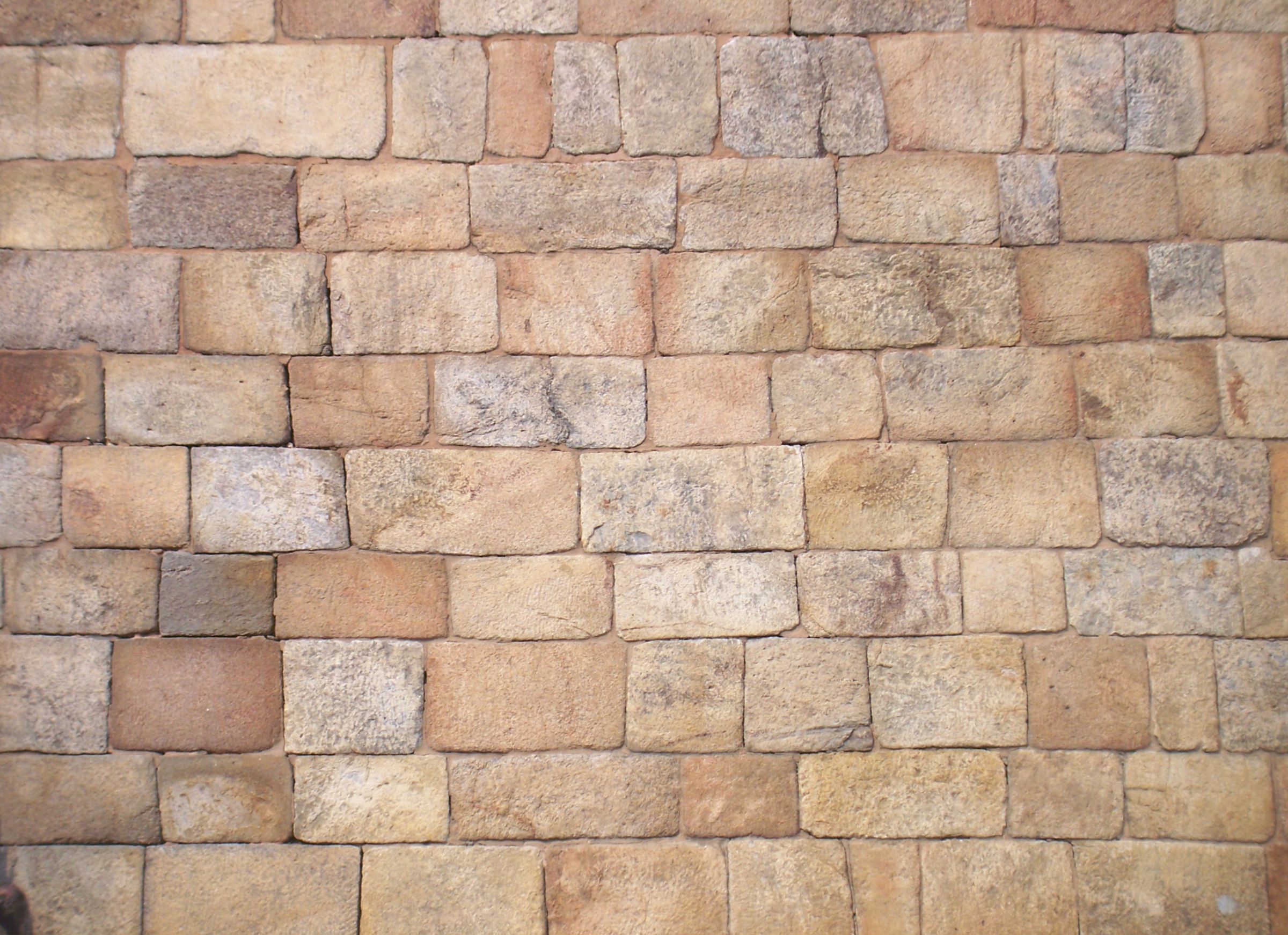 Stone Block Wall Terraria : Joints de pierre o p ravalement